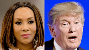 Vivica Fox Says She Can't Wait For Donald Trump to be Impeached