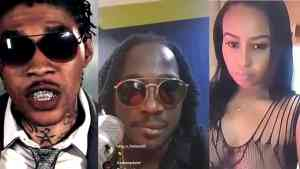 "Vybz Kartel ""Come Home"" l I-Octane Talk BUN & Music | Chin Got DlRTY on IG| Stef & Sean"