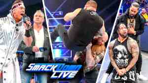 WWE Smackdown Full Highlights 5 March 2019 HD – WWE Smackdown Full Highlight 5/3/19 HD