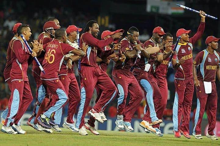 West Indies Cricket Team Men