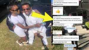 Whatsapp Msg Leak: Oney British Kids FALL OUT ! More Drama