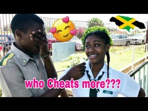 Who Cheats more Boys or Girls ?