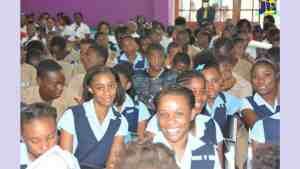 Western Schools Ready for New School Year