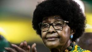 Activist and Politician Winnie Mandela Dies at 81