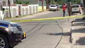 Danny Boy Killed in St  Catherine