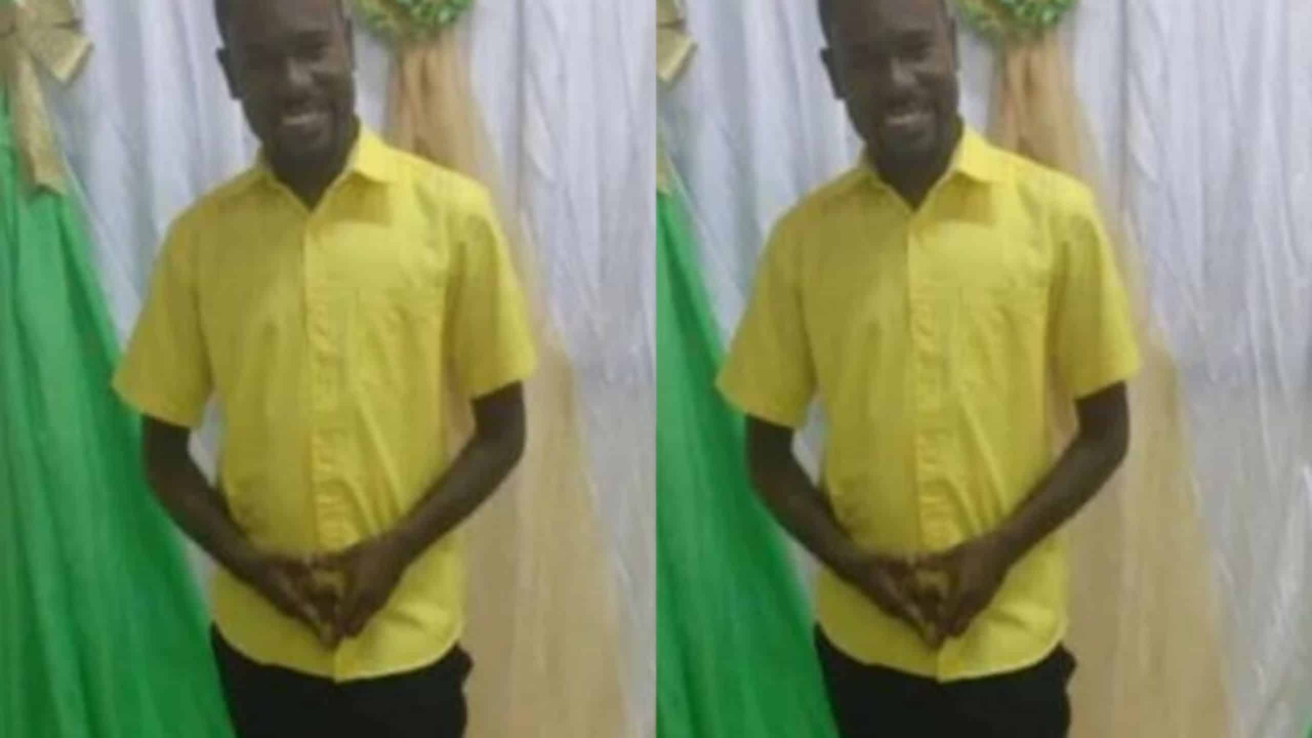 Teacher Perishes In St Elizabeth Crash – Frome Technical And Maroon Town Mourn