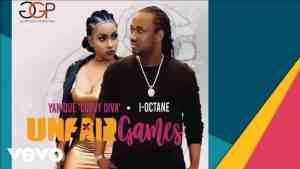 Yanique Curvy Diva, I-Octane – Unfair Games (Official Video)