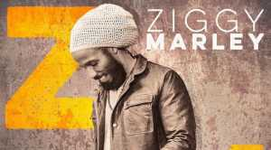 Amen! And the Grammy Goes to – Ziggy Marley, Best Reggae Album