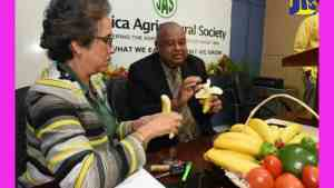 Jamaicans Encouraged to Give More Support to Local Food Producers