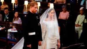 Prince Harry Marries Meghan Markle: Royal Wedding with a Difference