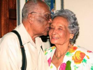 Late Governor General's Wife, Ivy Cooke Died at 100