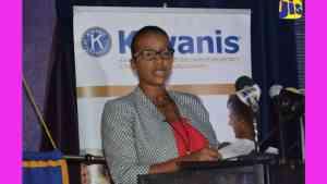 Kiwanis Club Embarks on Early Childhood Development Project