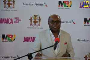 American Airline Resume Daily Non-Stop Flights From JFK to Mo'Bay