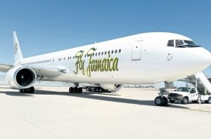 Fly Jamaica Airline Passengers Stranded in Canada