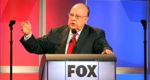 Disgraced Former FOX News CEO, Roger Ailes dead at 77