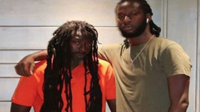 Buju's son 'regrets' foul-mouthed public outburst against father
