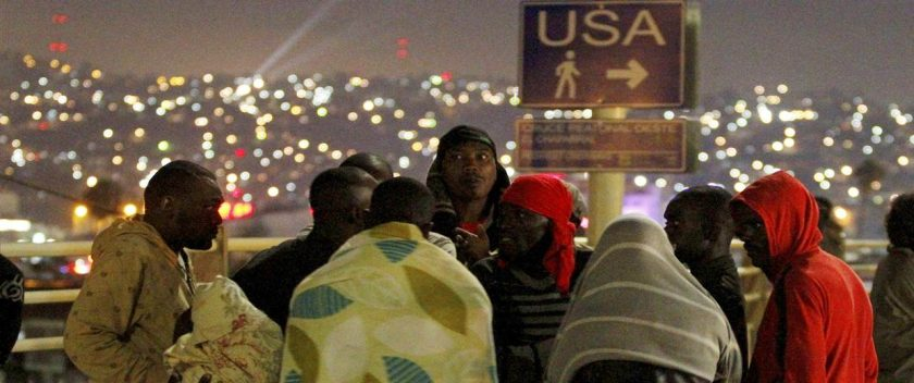 Usa Gives Haitians Additional Six Months
