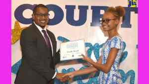 Corporate Jamaica Urged to Support Brain Builders Programme