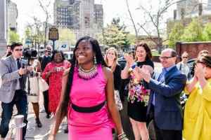 Nigerian teen got accepted in all USA 8 ivy league colleges