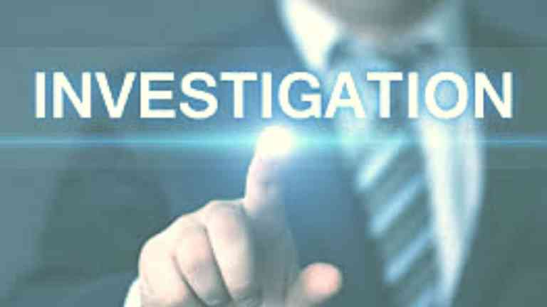 Police Officer investigated for reportedly threatening individualsin St Bess