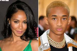 Jada Pinkett Smith explains why son Jaden moved out at 15