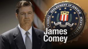 Former FBI Director James Comey's Achievements