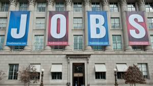 United States Adds Fewer Jobs Than Expected