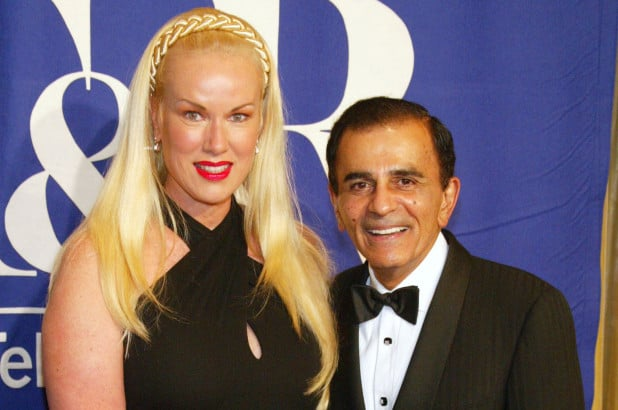 Casey Kasem's widow accuses attorney of 'conspiring to kill' him