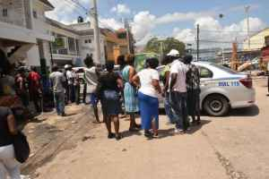 Liquor Truck Driver Shoots Bus Driver to Death in Montego Bay