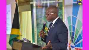 Youth Urged To Become Custodians for SDGS