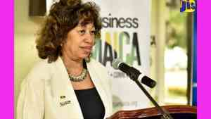JAMPRO Targets Top-10 Ranking For Jamaica in Doing Business Report