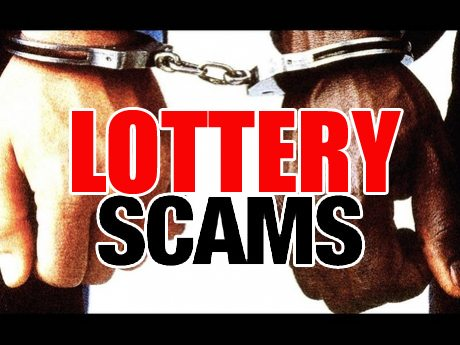Two Charged Alleged Lottery Scamming Under State of Public Emergency