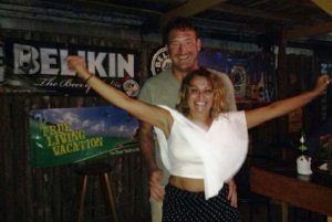 Missing Atlanta Man and Canadian Girlfriend Killed in Belize