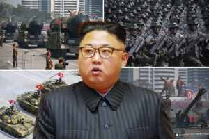 North Korea- North Korea threatens the US with attack