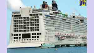 Ocho Rios Welcomes Eight Cruise Ships