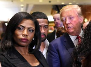 Recording: Omarosa offered $15,000 a month to be 'positive'