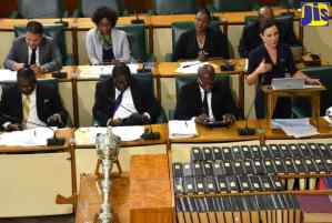 Senate Approves Extension Of States Of Public Emergency In St. Catherine And Clarendon