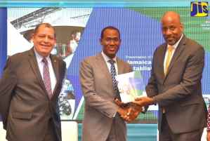 First Ever Jamaica Survey Of Establishments Launched