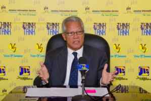 Jamaica Supports IMO Gender Equality Campaign