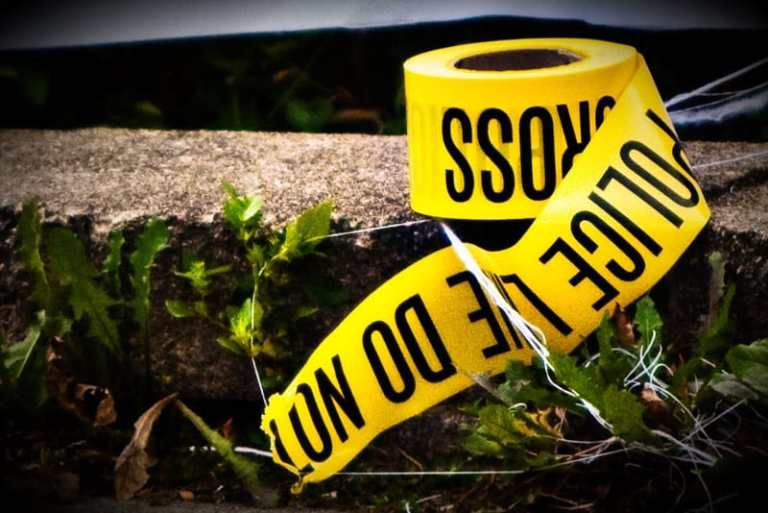 78-year-old suspected to have committed suicide
