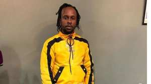 Popcaan opens up about his friend Shagel's death
