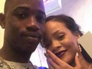 Rihanna Calls to End Gun Violence after Cousin is Murdered in Barbados