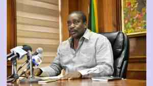 Minister Montague Rejects any Suggestion of Impropriety