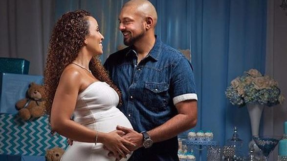 Sean Paul Expecting Second Baby with Wife Jodi Jinx
