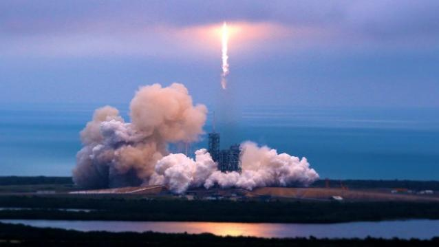 New Zealand Space Launch