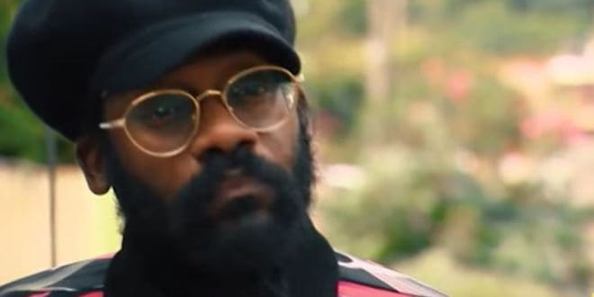 Tarrus Riley Talks Career after Anthony B Diss, Upcoming Album and more