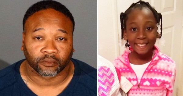 Mom's Boyfriend Charged After 9-Year Old Girl Found Dead in a Duffel Bag Finally Identified