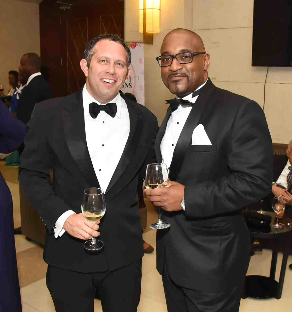 Montego Bay Chamber of Commerce and Industry Awards Banquet