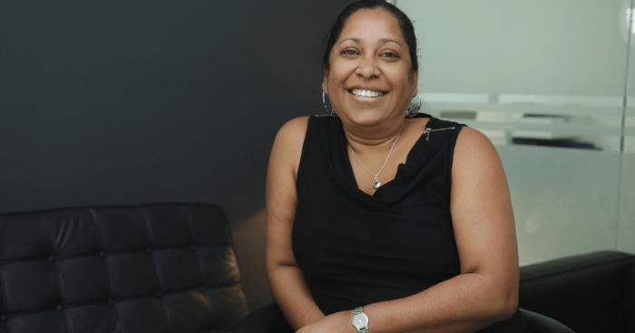 Digicel Foundation Appoints New CEO, Charmaine Daniels
