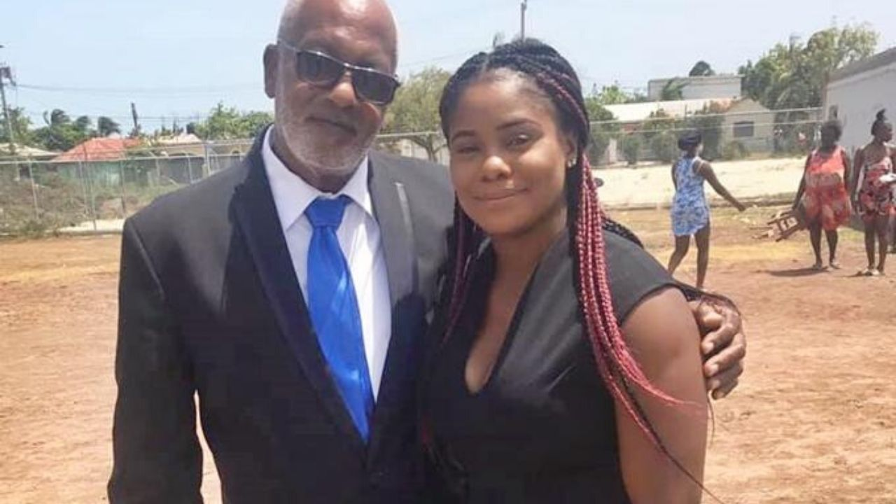 Father of national athlete among four killed in Kitson Town shooting